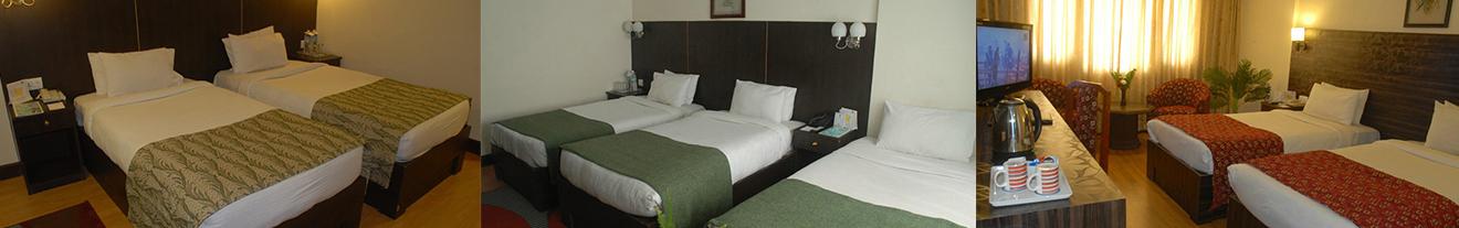 Dual Room