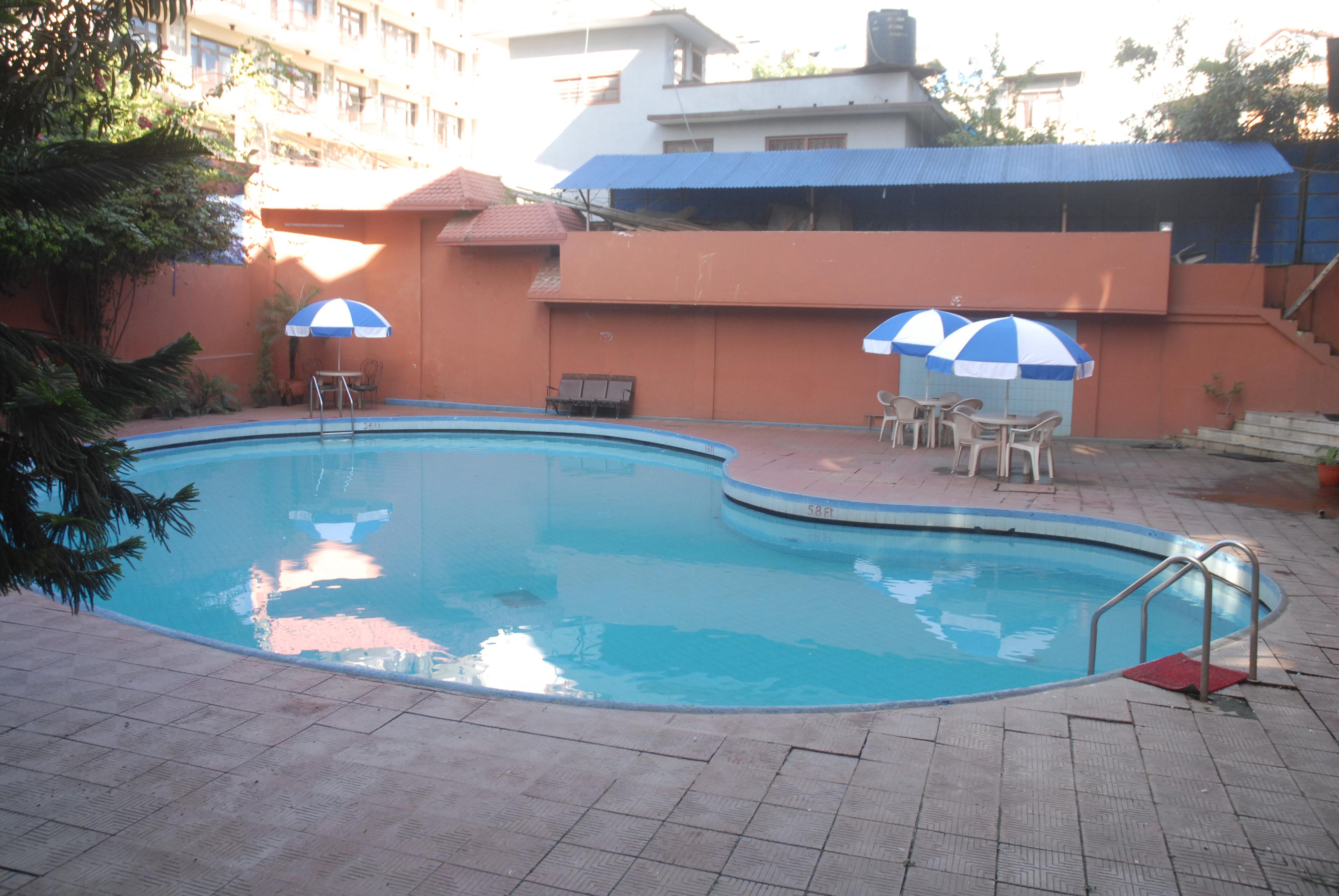 Swimming pool welcome to hotel vaishali - Swimming pool in vaishali ghaziabad ...